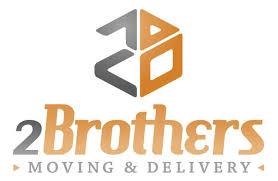 Portland locksmith 2Brothers logo