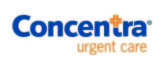 Locksmith Portland Concentra logo