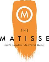 Locksmith Portland Matisse logo