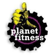 Locksmith Portland Planet Fitness logo