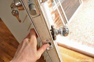 Portland locksmith changing locks