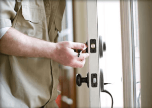 Locksmith Portland lock change