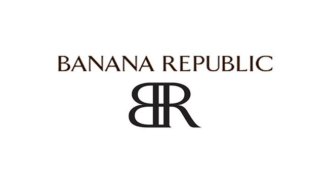 Portland Locksmith Banana Republic logo