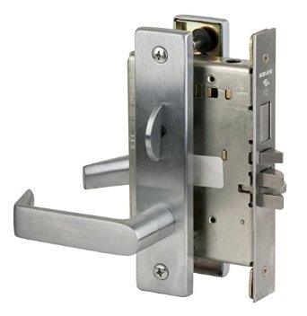 Commercial Locksmith in Beaverton OR Mortise lock