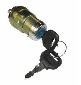 Portland locksmith ignition switch