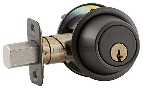 Portland locksmith Schlage deadbolt