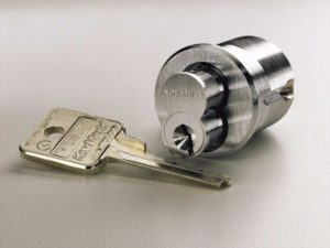 Portland locksmith high security lock change