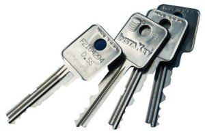 Locksmith in Portland master key system