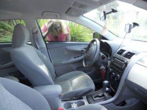 car lockout Portland locksmith