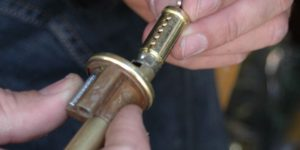 Expert locksmith lock rekey