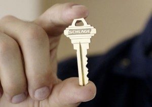 Locksmith Portland Lock Rekey