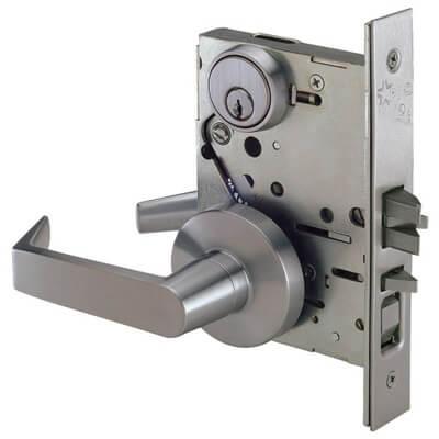 Commercial Door Locks Portland locksmith