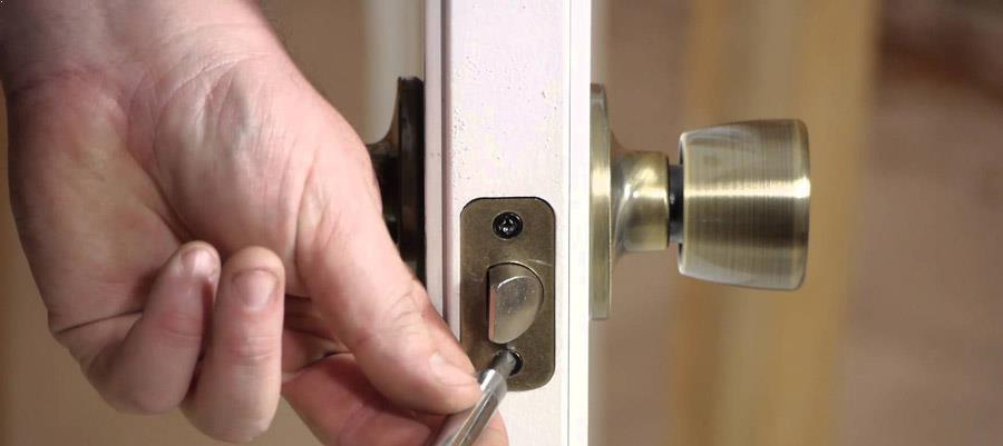 Lock installation Portland OR