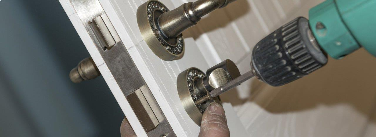 Locksmith Portland door lock repair