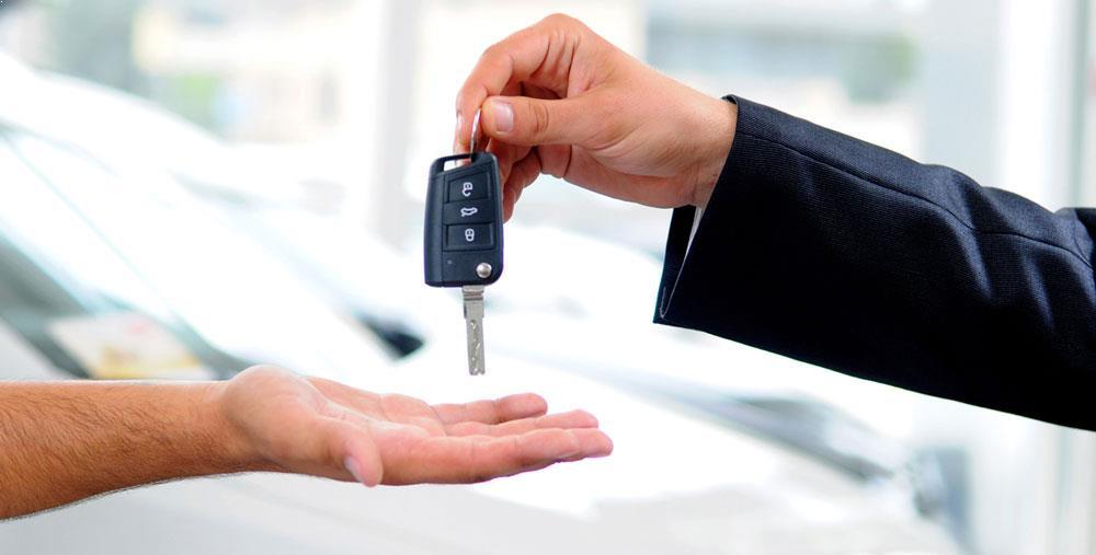 Car key replacement Portland
