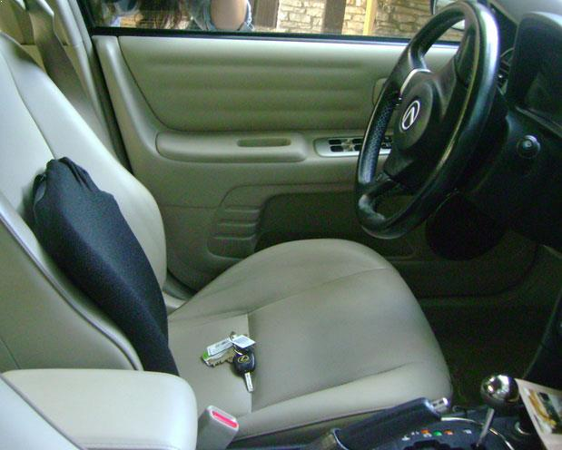 Locksmith portland car lockout service