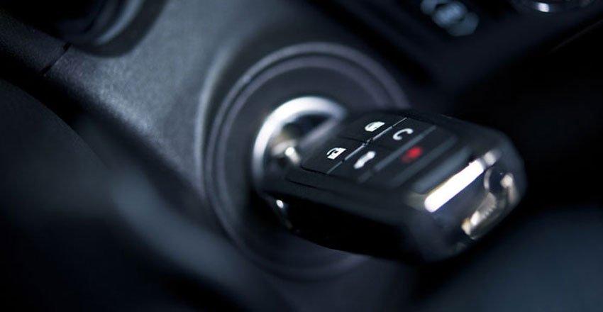 Program car key Portland locksmith