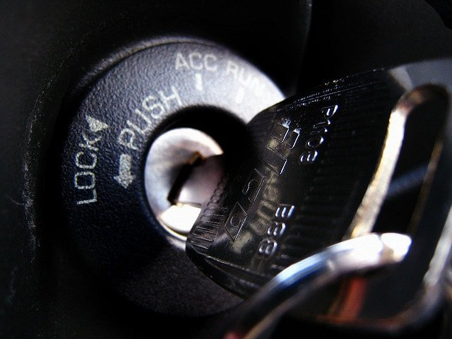 Portland locksmith ignition switch replacement service