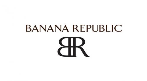 Locksmith Portland Banana Republic logo